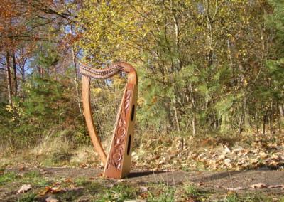 Harfa na svatbu 7